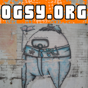 Ogscast 025 - You Can Be What You Wanna Be