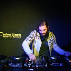 Yellow Glasses Electronic Sessions - One Year Anniversary - Original Pressure