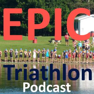 Monthly Periodization Strategy - Epic Triathlon Podcast
