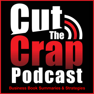 #24 - The 22 Immutable Laws of Marketing