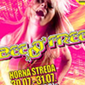 BrightShare - BeeFree 2011 (Promo Mix)