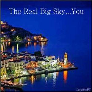 The Real Big Sky...You