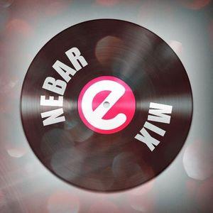 MaskiShow @ NEBAR (mixed by Che.DJ)