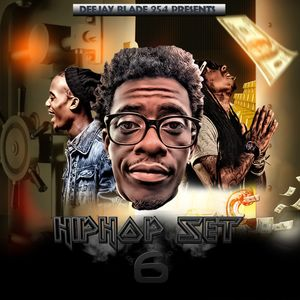 HIPHOP SET 6