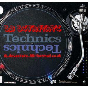 DJ Devastate dNb Mix 30th July 2012