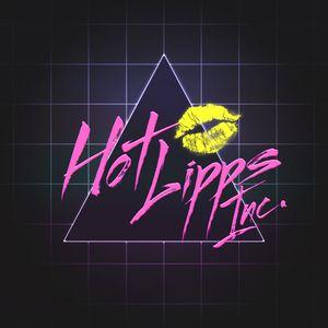Hot Lipps Inc. Spring Fling DJ Mix