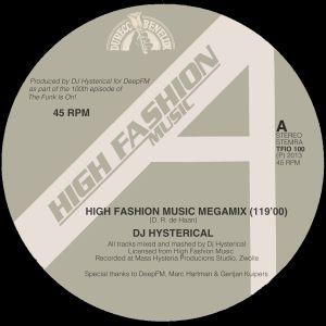 The Funk Is On 100 - 03-02-2013 (www.deep.fm)