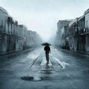 Vlada Obradovic - Deep Emotions ( 2012 mix )