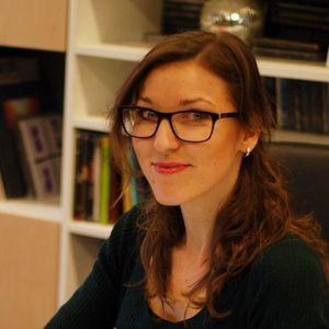 Muzikos spektras - 27/04/13 - Martyna Gudaitė-Gulbinienė