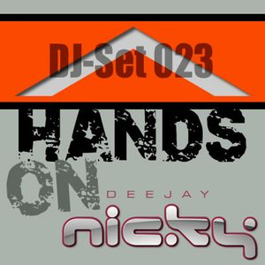 Hands on DeeJay Nicky_23