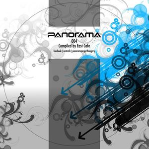 Panorama 004 - Mixed By East Cafe