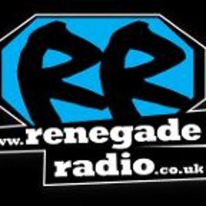 Jungle Massive - Da Tilt Live Session Renegade Radio 23.03.2013