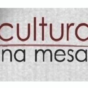 Cultura na Mesa - 25/06/2015