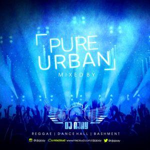 Pure Urban Mixtape