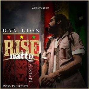 The Music of Dax Lion-the Raptures of Charles Watts