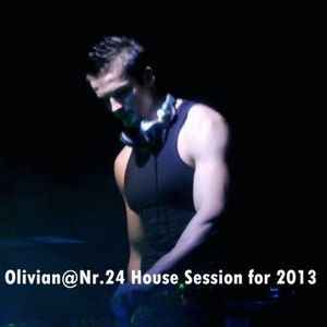 Olivian@Nr.24 House Session for 2013