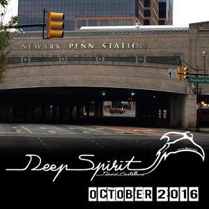 Deep Spirit October 2016