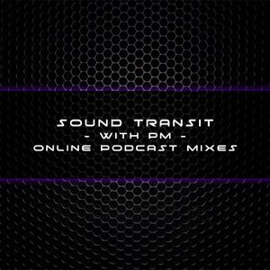 ''Sound Transit'' 004 with PM