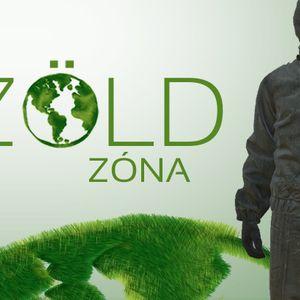 Zöld Zóna (2016. 12. 21. 14:00 - 15:00) - 1.