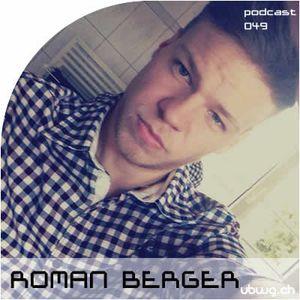 Podcast 049 - Roman Berger - ubwg.ch