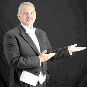 Ceremoniemeester Valère Peeters, De Goede Smaak op Radio LRM