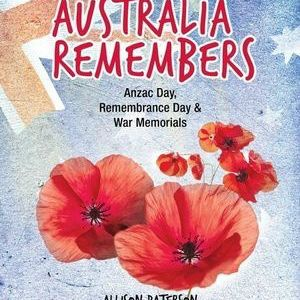By the Book Episode 42 Children's Books for ANZAC Day - Australia Remembers Book Review