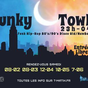 Mix Bar - Funky TowN