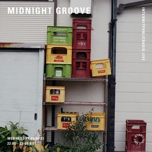 Midnight Groove - 9th June 2021