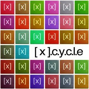 [ x ].c.y.c.l.e.