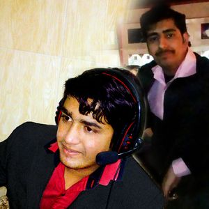 Rj Hamza Mujahid & Wasif Aftab (PUNJABI NIGHTS) Topic Combine with Samandar Khan )
