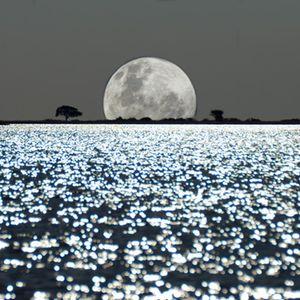 Stars & Moon Mix