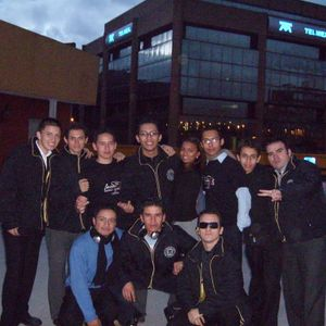 Electro MegaMix Colombian Djs - Dj Franz Moreno Classic 2008