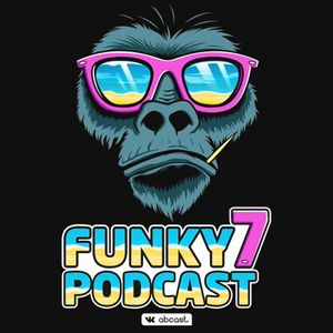 anthony bartone - funky podcast #7