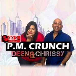 PM Crunch 11 Mar 16 - Part 1