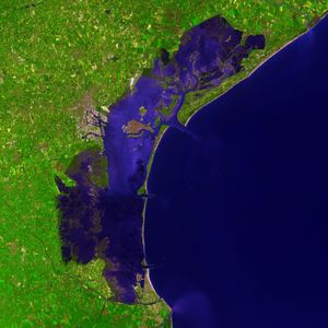 PODCAST: A Sense of Place digs into the Venetian lagoon
