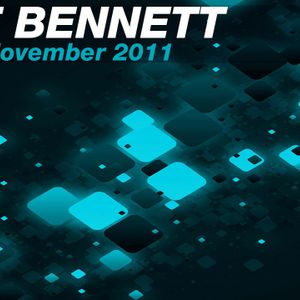 Jeff Bennett In Da Mix November 2005