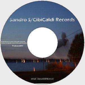 Podcast 001 - CibiCaldi Records