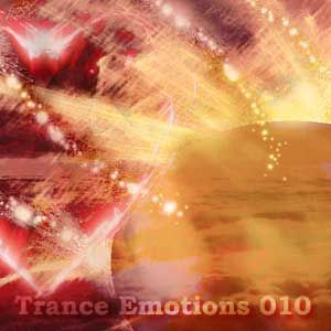 Trance Emotions 010 - Love Inspiration