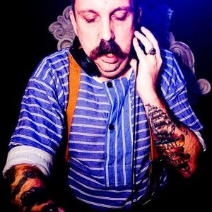 Live Electrics ll 1998 2: Andy Weatherall