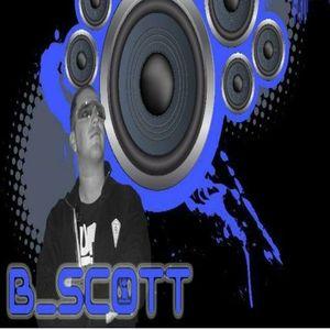 DJ B_SCOTT - TDA November mix (2012)