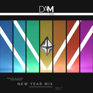DAM's NYE MIX 2016 - 2017