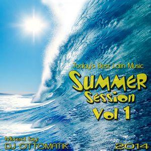 SUMMER SESION VOL 1 (2014)