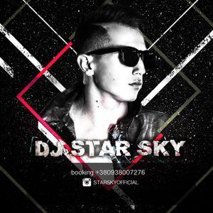 Dj Star Sky - May 2015 (House Sampler)