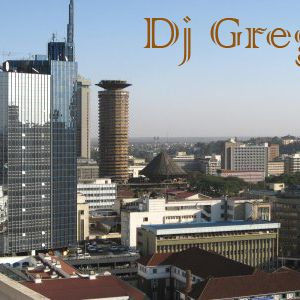 House Mix_Afro Tribal-DJ Greg