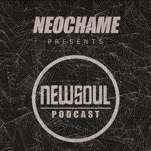 NeoChame - New Soul Podcast # 025