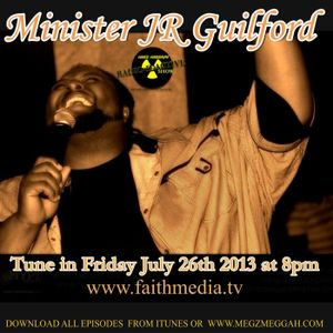 004- A interview with Minister JR