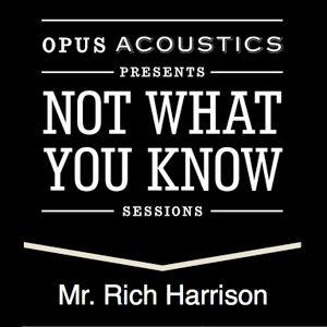 NWYK - Mr. Rich Harrison