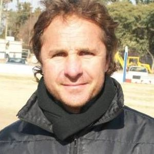 Entrevista a Patricio Mac Allister