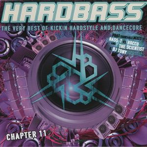 Hardbass Chapter 11 ( 2 CD )