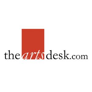 The Arts Desk - Tuesday 4th April 2017